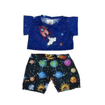 Pijama Planetas