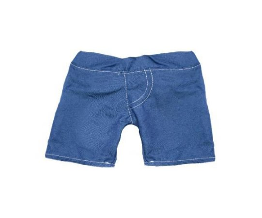 Calça Fina Jeans