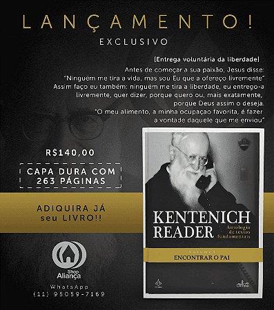 LIVRO KENTENICH READER - ENCONTRARO