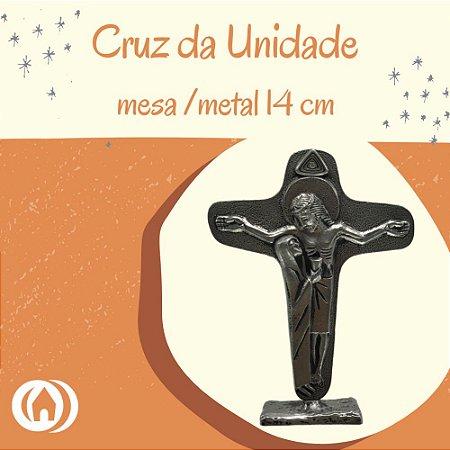 CRUZ DA UNIDADE MESA 14X10 PV