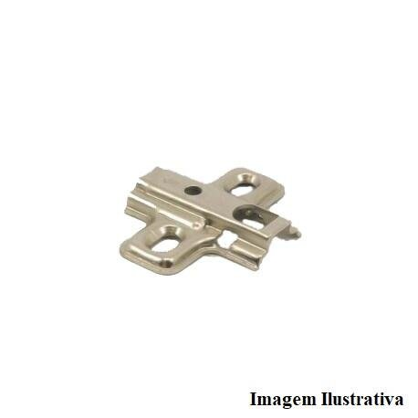Calço para Dobradiça Mini FGV 2mm