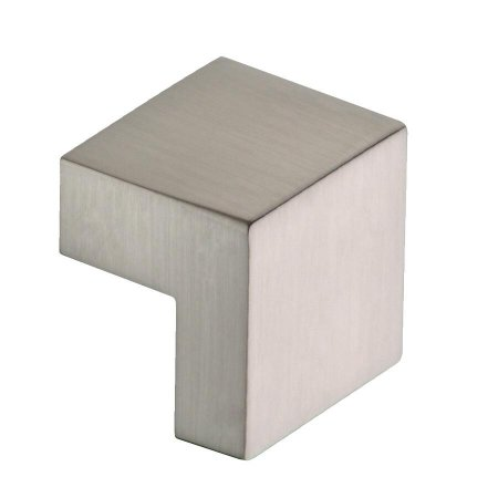 Puxador Ponto IL082 Alumínio Escovado 16mm