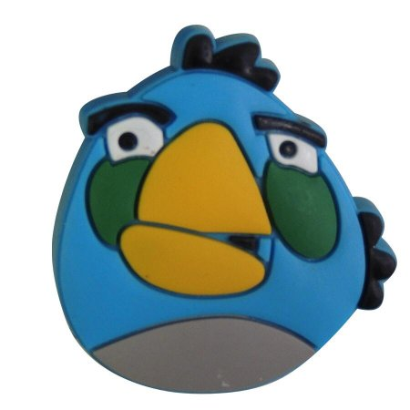 Puxador Ponto IL5506 Angry Birds 45mm