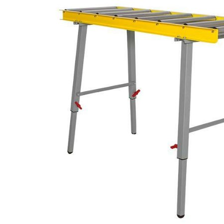 Mesa de Rolete IMR-8 131cm