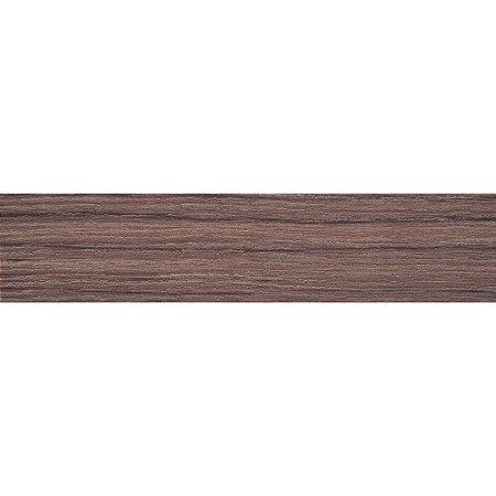 Fita de Borda PVC Ébano Grigio Prisma 22x0,45mm c/ 20 metros