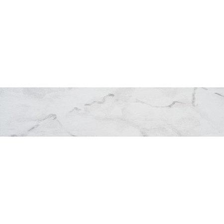 Fita de Borda PVC Calacata Essencial 22x0,45mm c/ 50m