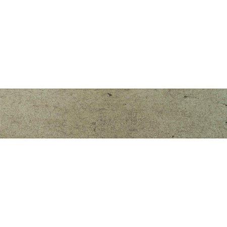 Fita de Borda PVC Concreto Metropolitano Estuco 22x0,45mm c/ 20 metros