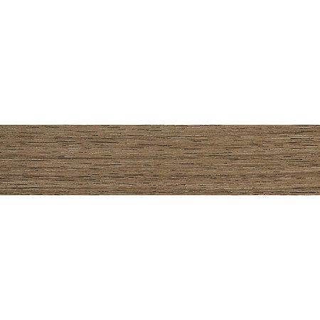 Fita de Borda PVC Inhotim Essencial Wood 22x0,45mm c/ 20m