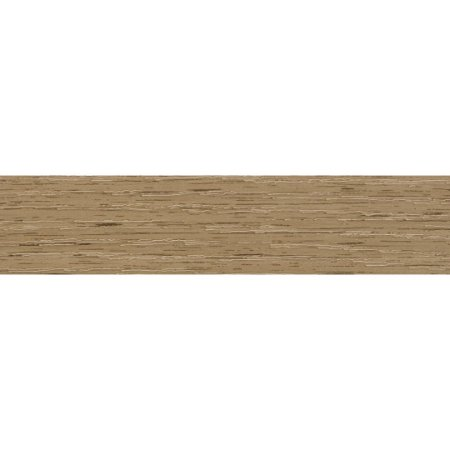 Fita de Borda PVC Carvalho Mel Sonoma 22x0,45mm c/ 20 metros