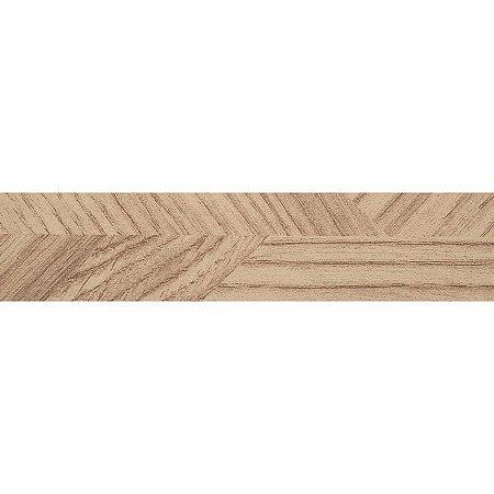 Fita de Borda PVC Artesanal Essencial 45x0,45mm c/ 20m
