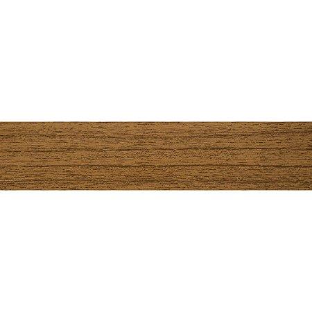 Fita de Borda PVC Freijó Puro Essencial Wood 22x0,45mm c/ 20m