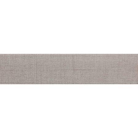 Fita de Borda PVC Linho Couro 22x0,45mm c/ 50m