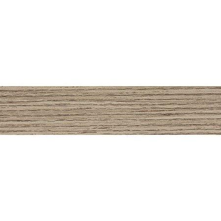 Fita de Borda PVC Carvalho Leggero Nature 22x0,45mm c/ 50m