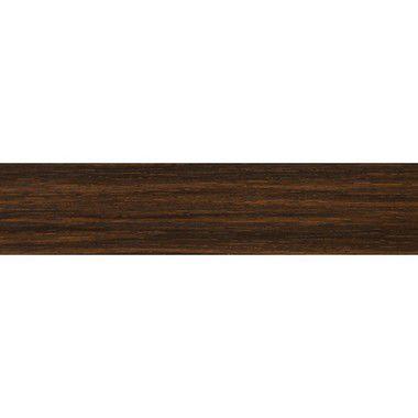Fita de Borda PVC Pau Ferro Natural Cristallo 45x0,45mm c/ 20m