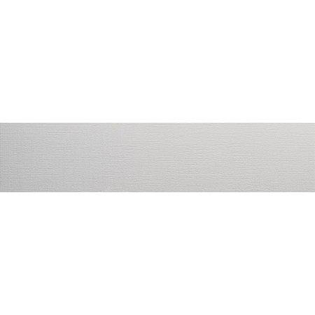 Fita de Borda PVC Aurora Trama 22x0,45mm c/ 50m