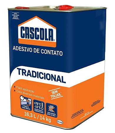 Cola de Contato Tradicional 14kg