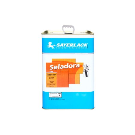 Seladora Concentrada NLO.9506.00L5 5L - Sayerlack