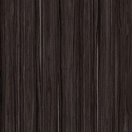 Mela Mdf Ebano Exotico 6mm 2 Faces - Fibraplac