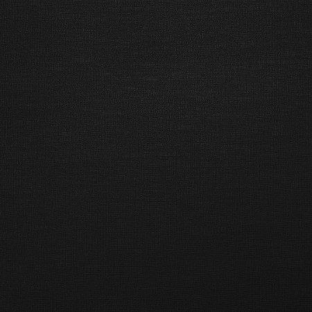 Mela Mdf Preto Trama  18mm 2 Faces - Fibraplac