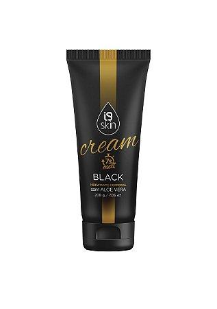 Cream Black I9Skin