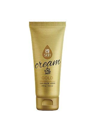 I9SKIN CREAM – GOLD