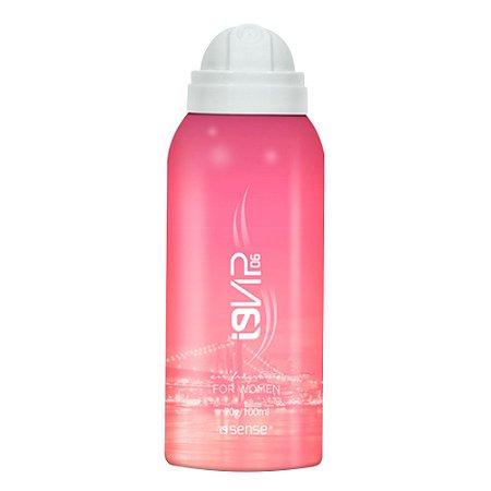 Aerossol I9vip 06 Perfume For Women