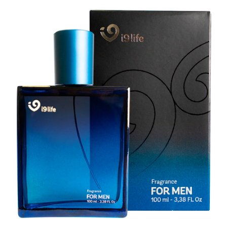 PERFUME I9LIFE 23 – 100ML – FOR MEN