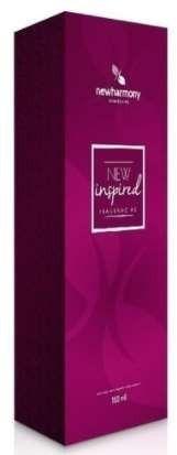 Fragrancia New Inspired - Aroma 28 100ml