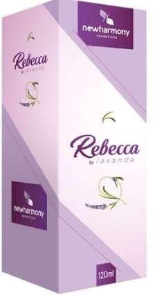 Perfume Rebecca 120ml