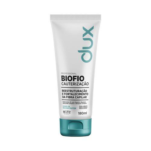 Shampoo Anti Resíduos Biofio Cauterização Dux 250ml