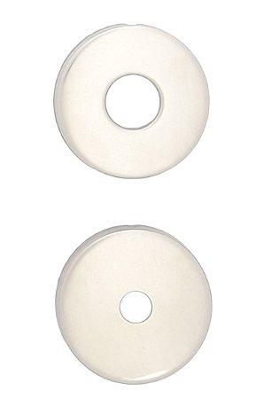 Jogo de Roseta 527 Banheiro - Inox 430 - 5702B