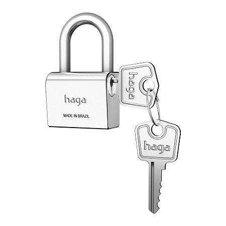 Cadeado - HAGA - HIGH SECURITY 55 - 32040