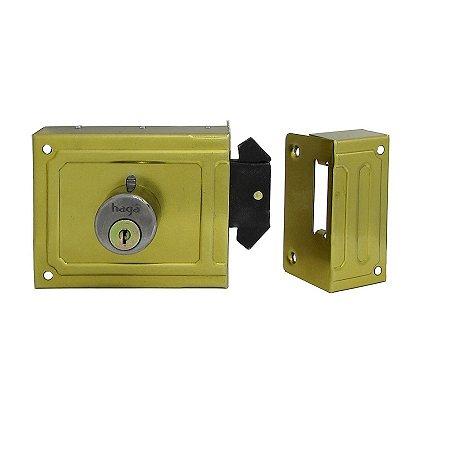 Fechadura Sobrepor - 0338 - caixa com 06 fechaduras