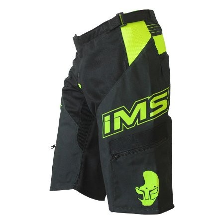 Bermuda Downhill/MTB IMS Fluor