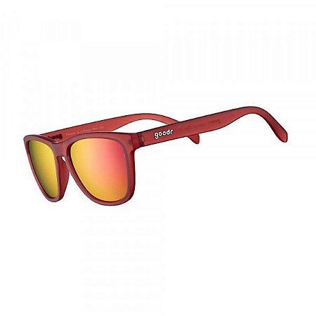 Óculos de Sol Goodr - Phoenix at a Bloody Mary Bar
