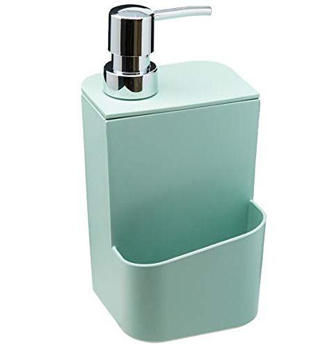 Dispenser para Detergente 650ml Verde da OU