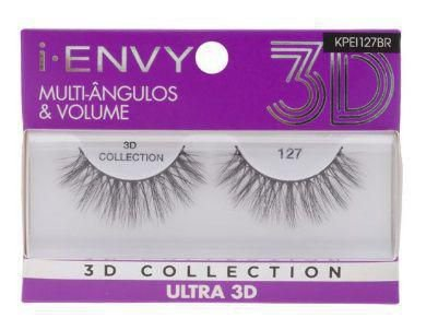 Cílios Ienvy Flash 3D Collection COD.KPEI127BR