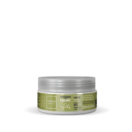 Máscara Anitta 200ml Cadiveu Essentials Vegan Repair