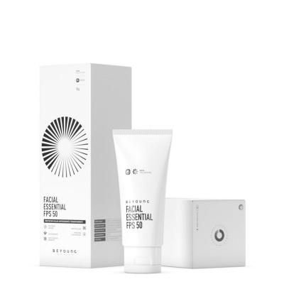 Protetor Solar Facial Beyoung Essential FPS 50 35g