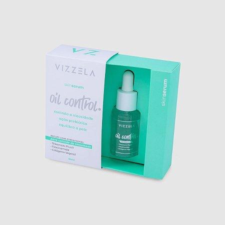 Skin Serum Vizzela Oil Control