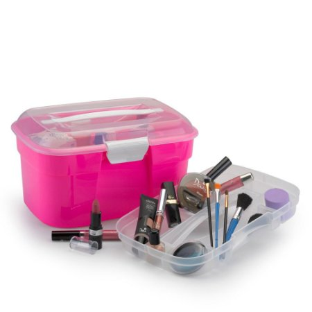 Cosmetic Box Média Plasnorthon