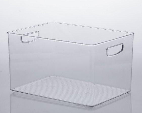 Organizador Modular Diamond 35x25x20cm Cristal