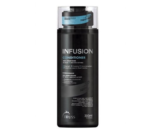 Condicionador Truss 300ml Infusion