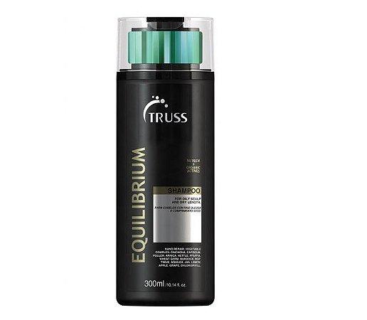 Shampoo Truss 300ml Equilibrium