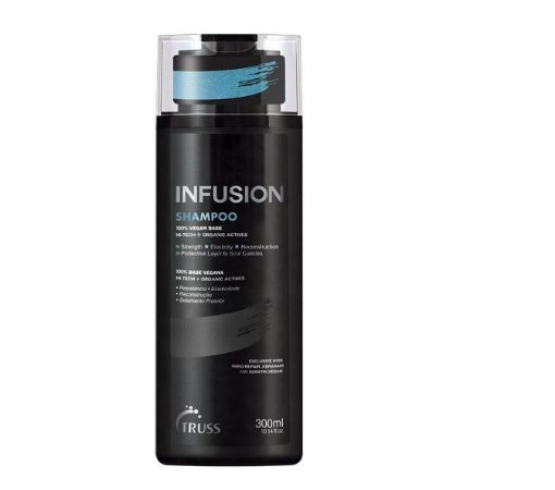 Shampoo Truss 300ml Infusion