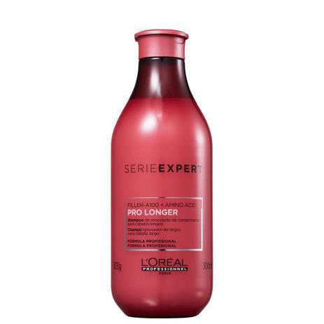 Shampoo Expert 300ml Pro Longer