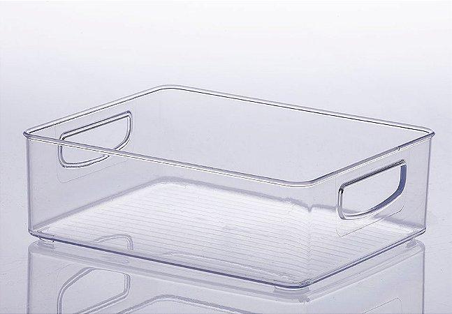 Organizador Modular Diamond 25x20x8cm Cristal