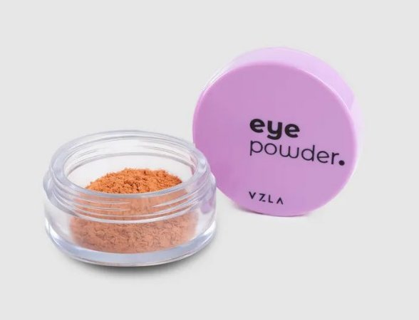 Pó Solto Vizzela Eye Powder Cor 03