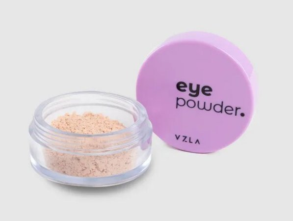 Pó Solto Vizzela Eye Powder Cor 01