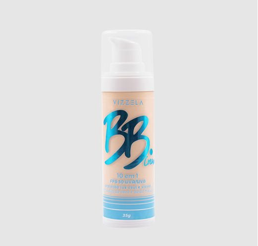 BB Cream Vizzela FPS30 Cor 1
